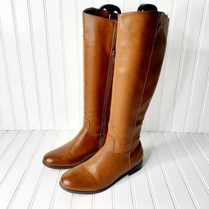 MIA Women's Herritage Brown Boot